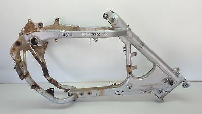 Frame Body Honda XR400R 2003 XR 400 2000-2004 Rusted Cracked