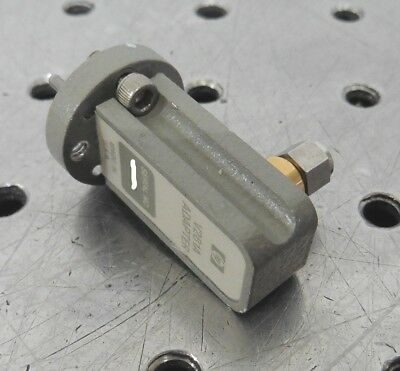 C146647 Agilent V281A Adapter 1.0mm (male) x WR15 Waveguide (00281-60009)