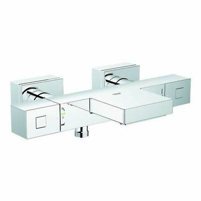 GROHE Thermostat Wanne Grohtherm Cube , 34497000