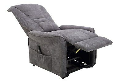 Femo Fernsehsessel Fm 502l Relaxfunktion Aufstehhilfe Relaxsessel