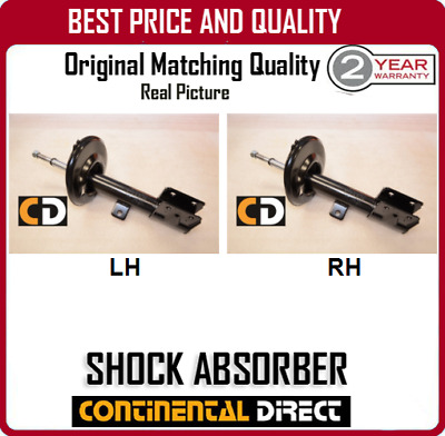 FRONT  LEFT AND RIGHT  SHOCK ABSORBER  FOR MINI MINI GS3186FR OEM QUALITY