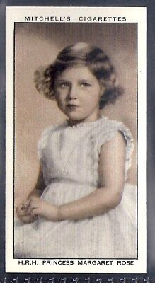 Mitchell-A Gallery Of 1935-#03- Princess Margaret Rose