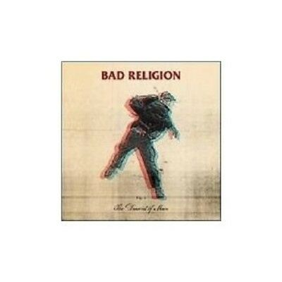 "Bad Religion ""The Dissent Of Man"" Cd New+"