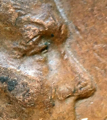 1946 Lincoln Wheat Cent doubled die 1DO-001