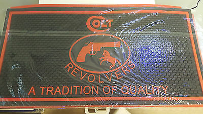 Colt Counter Mats Python Factory New