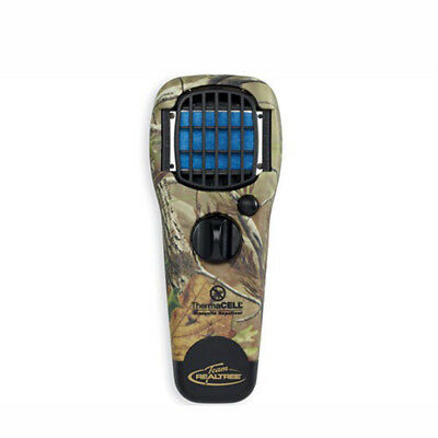 ThermaCELL Realtree APG HD Mosquito Repellent Appliance
