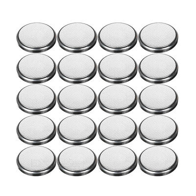 20 X Genuine  CR2032 3V Lithium Button/Coin Cells batteries UK Seller