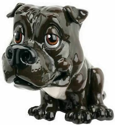 Little Paws Arora Design, Jack the Staffordshire Bull Terrier New