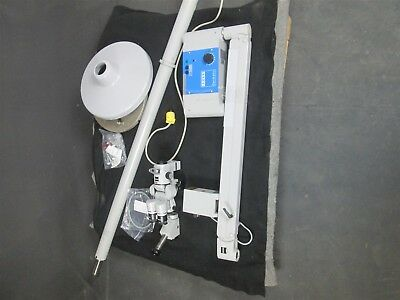 Zeiss OPMI FC 1 Dental Medical Surgical Microscope System w/ Stand