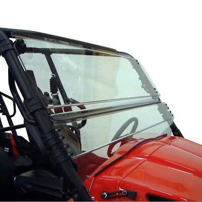 Kolpin 1462 Kawasaki Teryx 4 Full-Tilting Windshield 2012-2015 -OPEN BOX