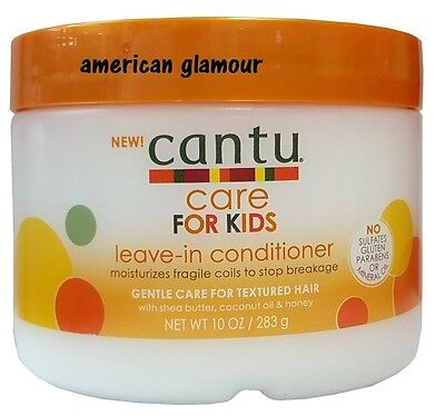 Cantu KIDS Leave in Conditioner 283g   VERSAND KOSTENLOS