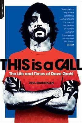This Is a Call: The Life and Times of Dave Grohl  VeryGood