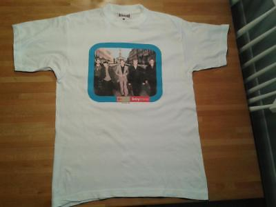 Boyzone T-shirt 1999 Tours