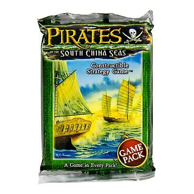 WizKids Pirates of the South China Seas Booster Pack