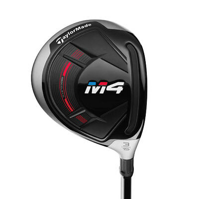 *NEW 2018* TaylorMade M4 Fairway*Various Options**Pre Order Available 16/2/2018*