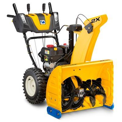 Cub Cadet 2X 26 in. 243cc 2-Stage Electric Start Gas Snow Blower
