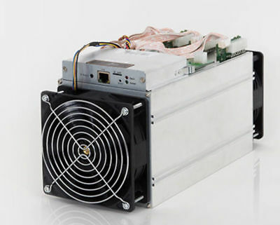 Bitmain Antminer S9 - 13.5TH/s 16nm ASIC Bitcoin Miner with PSU Pre order