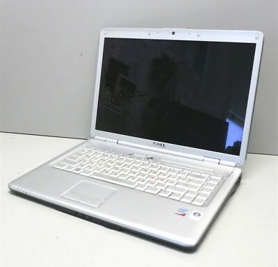 "Dell Inspiron 1525 15"" Intel Core 2 Duo@2.0GHz 3GB RAM 320GB HDD Tested/Works"
