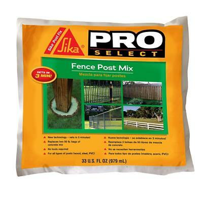 Fence Post Mix 33floz