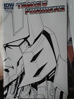 The Transformers Ongoing #22 Ri