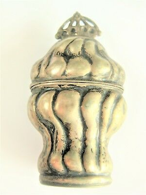 Antique Case Real Silver, 21,45 G