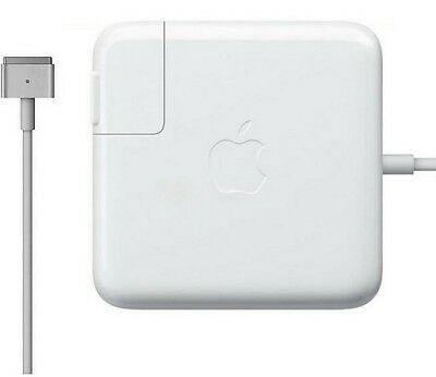 Apple 60W MagSafe 2 Power Adapter for 13-inch MacBook Pro with Retina display