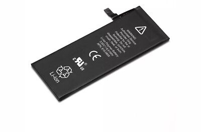 "Replacement 1810mAh Li-Ion Battery w/ Flex Cable For Apple iPhone 6 4.7"" + Tools"