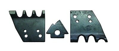 """New Nils USA Replacement Ice Hand Auger Blades 8/"""" URBL80"""