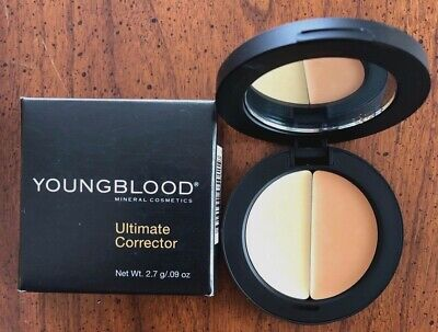 YOUNGBLOOD ULTIMATE CORRECTOR .1 0z