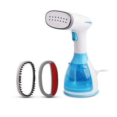 KDKD Clothes Steamer Hand-Held Garment Steamer 280ml Large Capacity for H... New