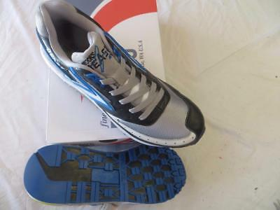 Brooks Beast 1 Men's Running (110224 1D 053) Sz 10 Blk/white/blue Ret$140 Nib