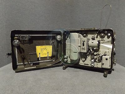 Vintage Military U.S. Army AN/PFP-1 16mm Motion Picture Projector PH652-A/PFP-1