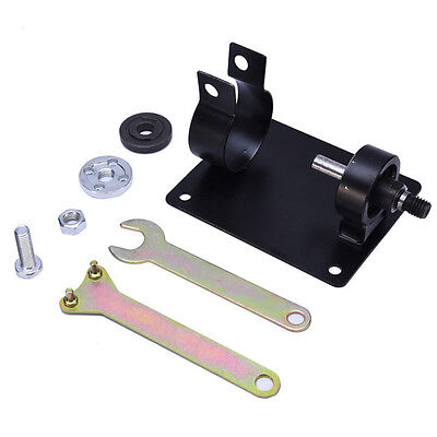 10mm Electric Drill Cutting Polishing Grinding Seat Stand Holder Set Machine