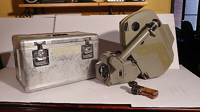 Kinor 35H 35mm Motion Picture Camera