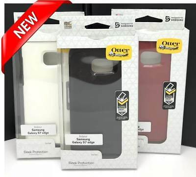 New Otterbox Series Symmetry Sleek Protection Case for Samsung Galaxy S7 Edge
