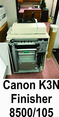 Canon K3N Finisher