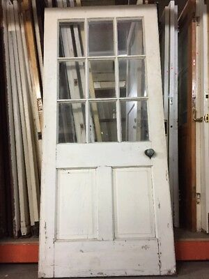 Door Old Farmhouse  Door Ranch Door Old Spanish  80x36 antique