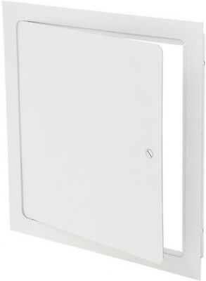 6 in. x 6 in. Metal Wall and Ceiling Access Panel Plumbing Accessories Materials