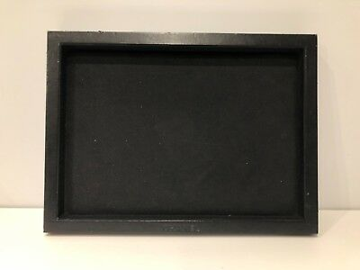 Used - CHANEL Tray Bandeja Display Exposant Expositor - For Watches Relojes
