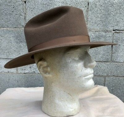 Reproduction M1889 Campaign Hat Size 7 1/2