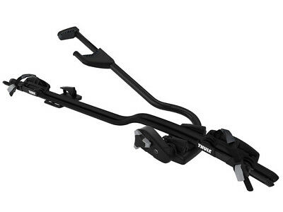 NEW Thule ProRide 598 Roof Mounted Bike Rack - Black Edition