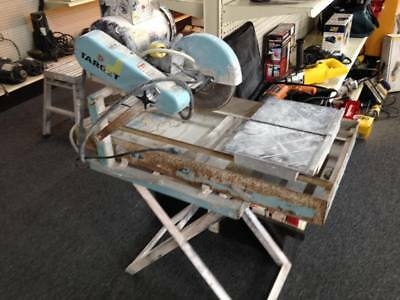 Target  Wet Tile Saw 10 inch Professional Contractor