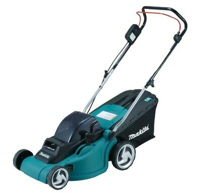 Makita LXT 18V x 2 Li-ion 380mm Cordless Lawn Mower - Skin Only