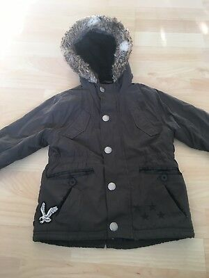 Boys River Island Coat 2-3years