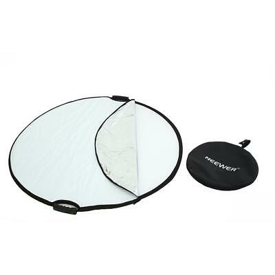 Neewer 43-inch / 110cm 5-in-1 Collapsible Multi-Disc Light Reflector - SKU950996