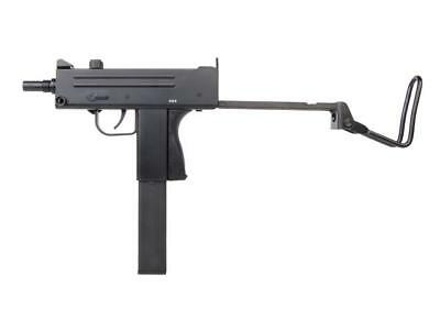MP Maschinen Pistole KWC MAC11 CO2 NBB Softair / Airsoft 6mm BB  ab 18 !