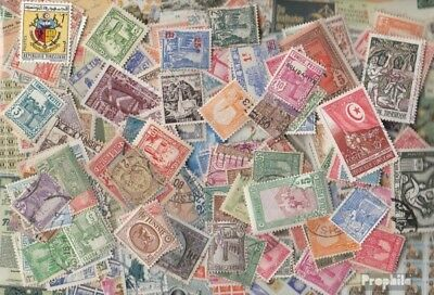 tunisia 500 different stamps