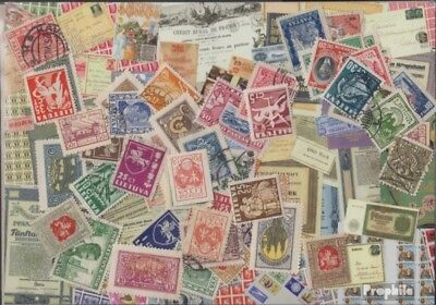 Lithuania 100 different stamps