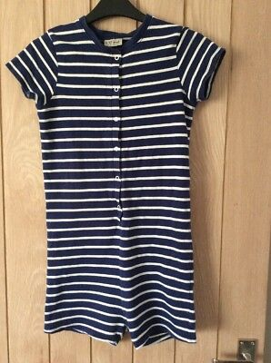 Girls Short suit Aged 10 Years Next