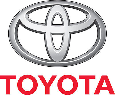2007 2008 2009 2010 2011 Toyota Camry Factory Service Workshop Manual CD